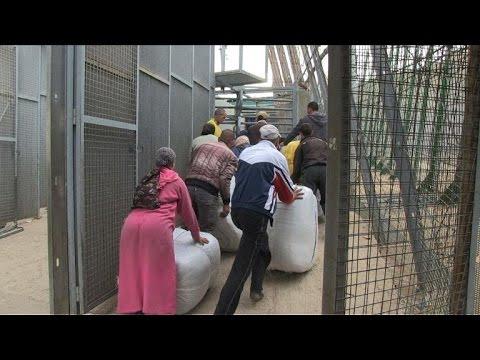 Melilla, le fragile rêve européen des migrants d'Afrique