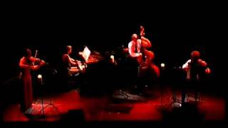 The quartet Mi Loco Tango plays the music of Astor Piazzolla - Arra...