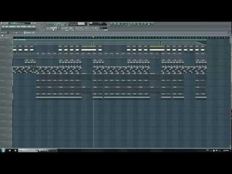 T.I - Go Get it [Instrumental\Remake By MrSaiVbeats] Free FLP DL