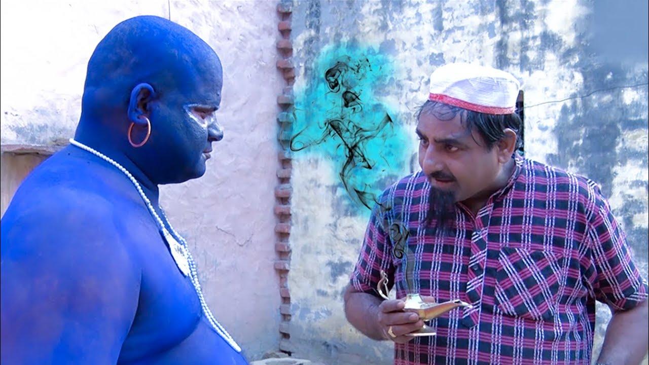 Download Shekhchilli aur Chirag ka Jin | शेखचिल्ली और चिराग का जिन | Shekhchilli New video 2021