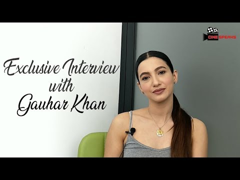 GAUAHAR KHAN | GAUAHARGEOUS | ACTOR | FASHION | ENTREPRENEUR | EXCLUSIVE | INTERVIEW