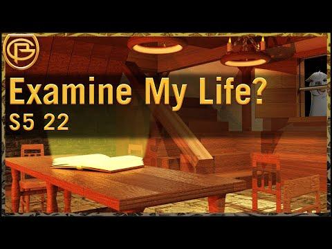Drama Time - Examine My Life?