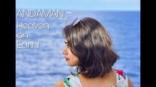 Andaman Vlog||My First Travel Vlog