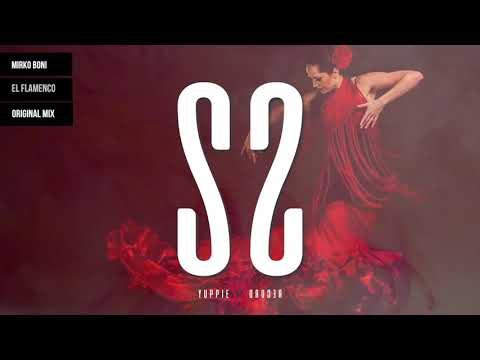 Mirko Boni - El Flamenco (Radio Edit)
