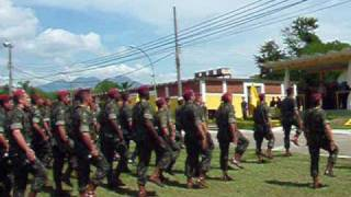 Brigada de Paraquedistas (Canção Eterno Herói)