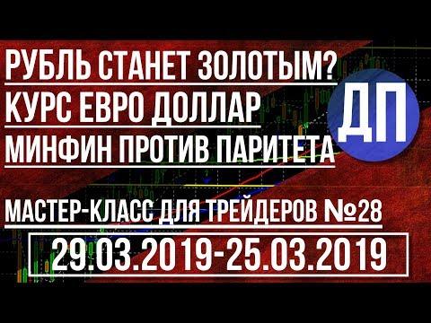 РУБЛЬ СТАНЕТ ЗОЛОТЫМ КУРС ЕВРО ДОЛЛАР МИНФИН ПРОТИВ ПАРИТЕТА