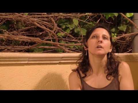 Ek Rizon: intervista Maria Perrotta - parte I