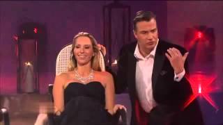 Katja Wunderlich & Marc Marshall - Baby, es regnet doch 2012
