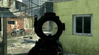 Call Of Duty Modern Warfare 2 Mission TakeDown