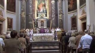 Restauración iglesia San Esteban de Valencia