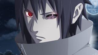 Download Uchiha Sasuke【AMV】- Not Strong Enough - HD