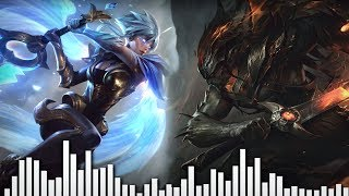 Best Songs for Playing LOL #34 | 1H Gaming Music | EDM, Trap & Rap