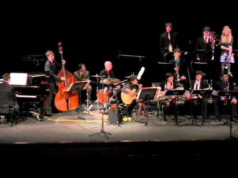 Iowa City West - Jazz Ensemble - Una Mas