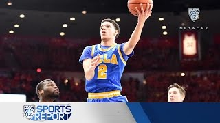 getlinkyoutube.com-Highlights: No. 5 UCLA men's basketball edges No. 4 Arizona in thriller