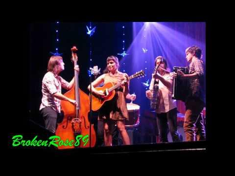 Norah Jones – Sunrise @ Auditorium Parco della Musica – Roma