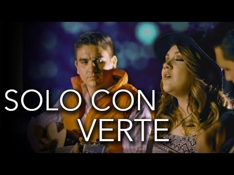 Solo con verte / Banda Ms / Marián Oviedo