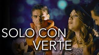 Solo con verte (Banda Ms) - Marián