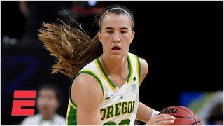 Sabrina Ionescu Selected No. 1 Overall By The New York Liberty In WNBA Draft | ESPN