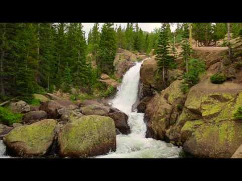 Rocky Mountain National Park- Quick look at the top attractions video