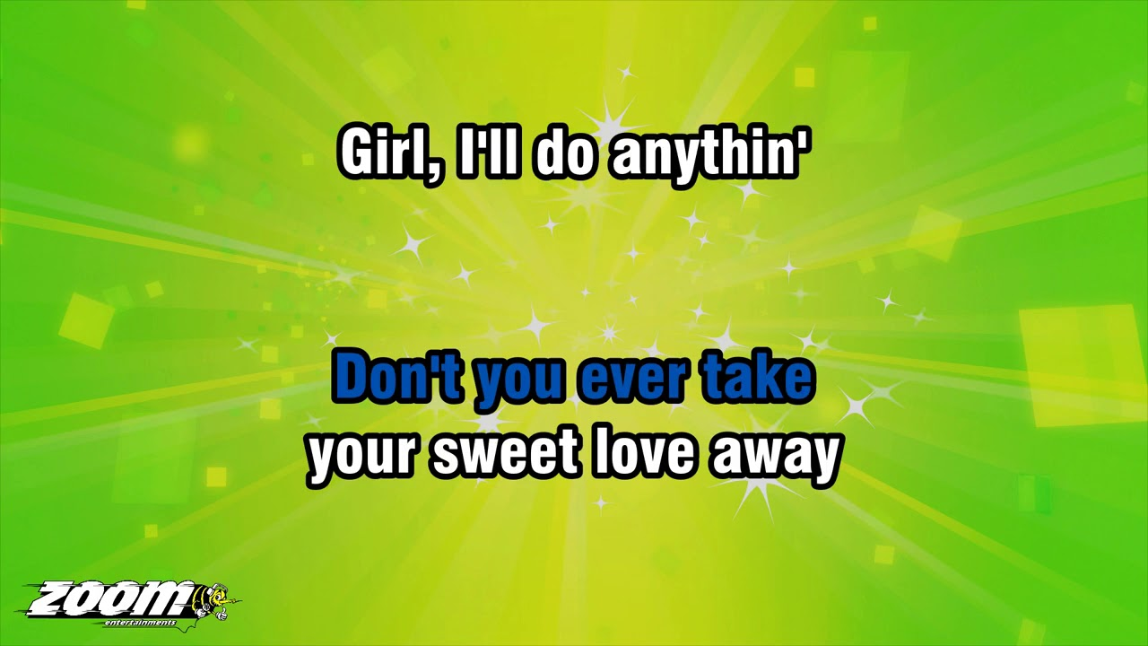Download Lionel Richie - Penny Lover - Karaoke Version from Zoom Karaoke