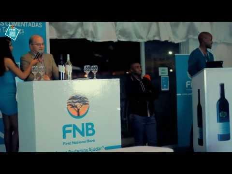 FNB WINE FESTIVAL MOZAMBIQUE [ DVD VIDEO ]