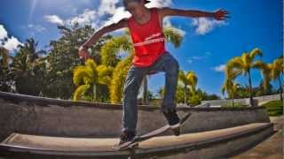 SKATEPARKS PUERTO RICO - EXTREME SPORTS PHOTOGRAPHY Quebradillas Isabela Aguadilla Travel Video