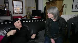 Harvie S Trio with Mike Stern & Alan Dawson - Going For It (preview)