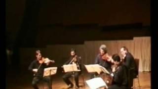 M.Haydn quintette for 2 altos   2em mouvement