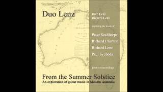Dhyana (Contemplation after E.Satie) - Richard Lenz