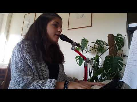 Liability - Lorde  cover  Irene Scutellà