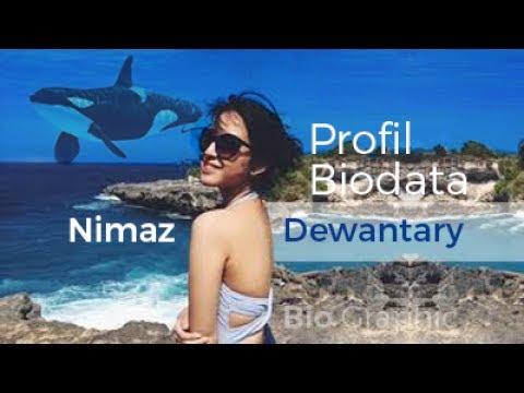 Profil Biodata Nimaz Dewantary - Pemeran Chika dalam Cinta dan Rahasia NET TV