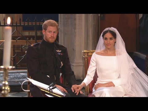 Cbs Royal Wedding Coverage.Millions Bask In Celebration Of Love And Change At Royal Wedding