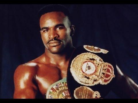 Evander Holyfield - Boxing Documentary