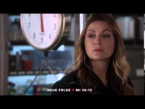 Rizzoli & Isles SE3 Promo from German Channel VOX
