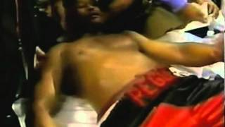 the most brutal knockout in boxing history