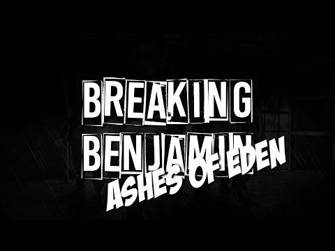 Breaking Benjamin - Ashes Of Eden [Legendado | Lyrics] ᴴᴰ