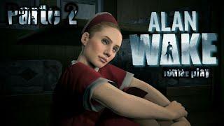 PERDIDO en la OSCURIDAD | Alan Wake | Capítulo 2 | Gameplay XBOX 360-PC | Jomanplay
