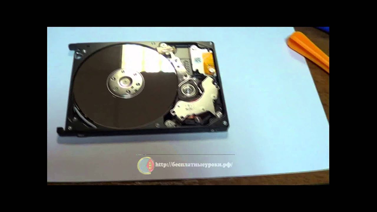 Как снять инфу со сломанного внешнего диска своими руками
