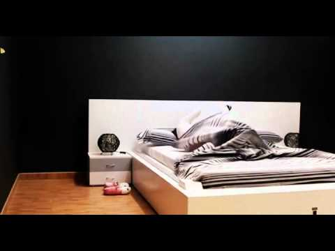Smart Bed That Makes Itself After You Get Up Design