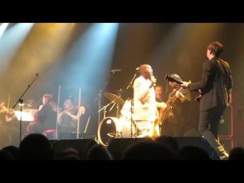 McAlmont & Butler-Falling-Live At Vicar Street November 2015