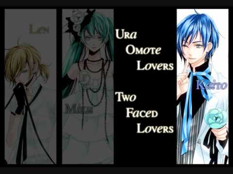 ura-omote lovers hatsune miku mp3 download