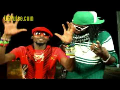 Radio and Weasel of Goodlife with Bread and Butter on UGPulse.com Ugandan African Music