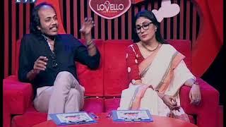 Simple Love Story || Manosh Chowdhury & Bonna Mirza || 30 July 2018 || ETV Entertainment