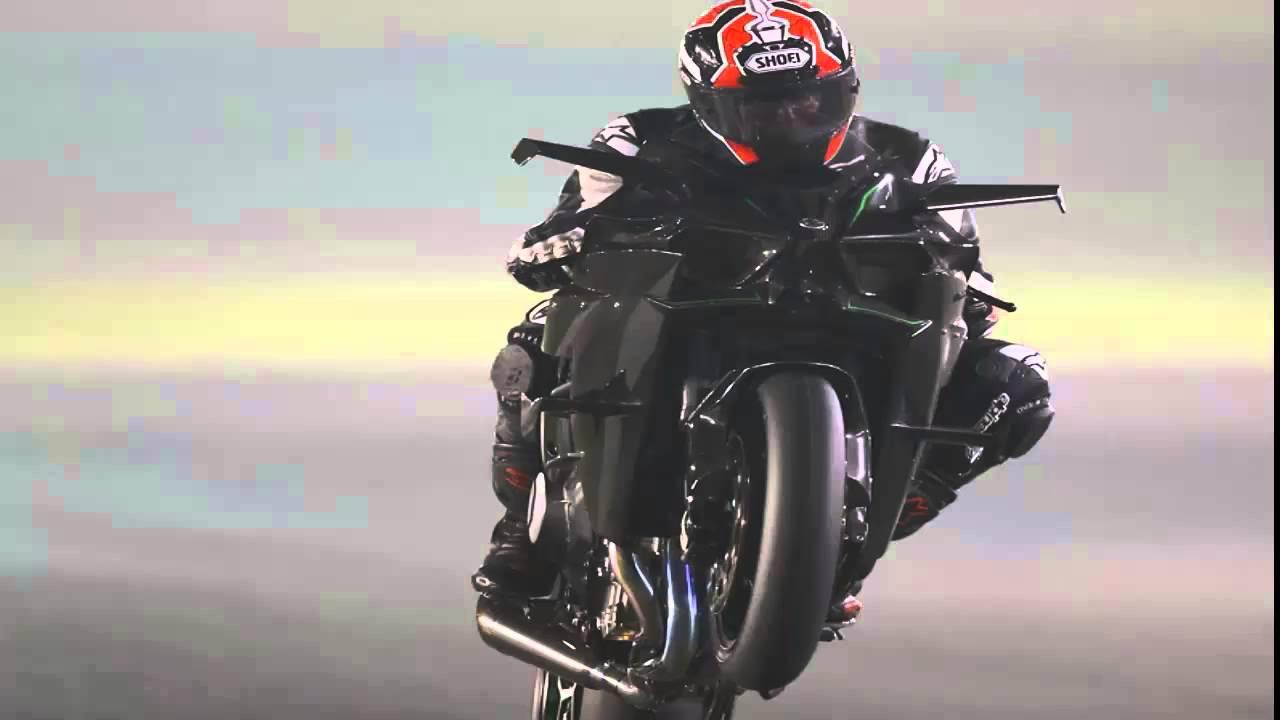 Kawasaki Ninja H2r Absolute Power Corrupts Yeah Right Youtube