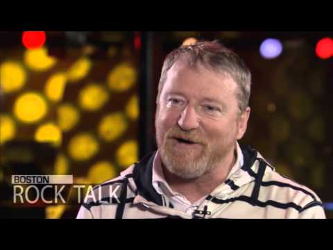 David Lowery (Cracker) - Interview Boston Rock Talk