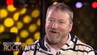 David Lowery (Cracker) - Interview Boston Rock Talk YouTube Videos