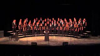 East Singers--Frohlocket, Ihr Völker Aur Erden