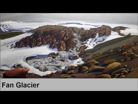 Silence on the Snow: Meditations on Art & Wilderness | Bill Brody | TEDxFairbanks