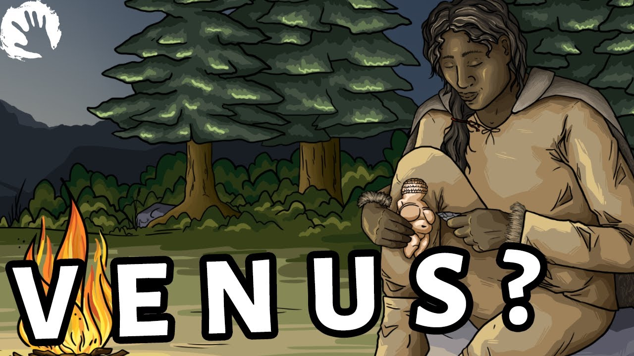 Venus Figurines: What do they mean? feat. The Dirt