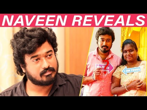 KPY Naveen on his Marriage Controversy   Exclusive Interview